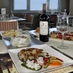 Εστιατόριο Ανεμόμυλος Κέρκυρα